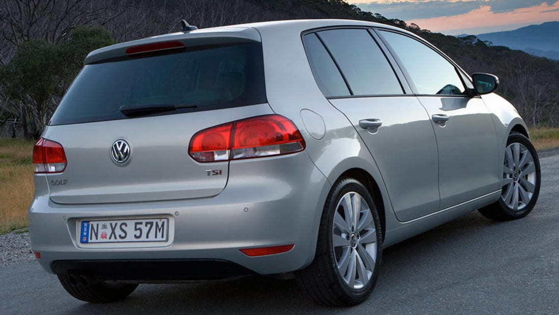 Build Your Own Subaru >> Used Volkswagen Golf review: 2009-2012 | CarsGuide