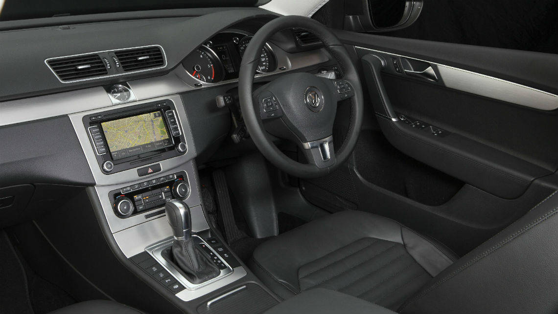 volkswagen passat used review 2006 2010 carsguide. Black Bedroom Furniture Sets. Home Design Ideas