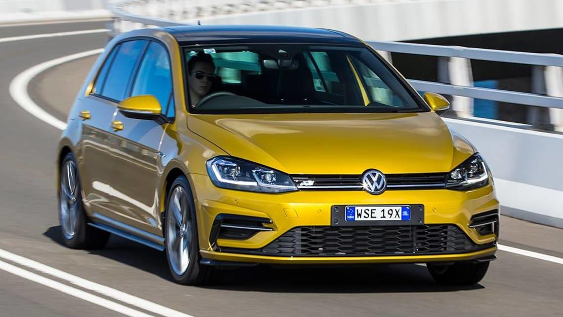 Volkswagen in australia