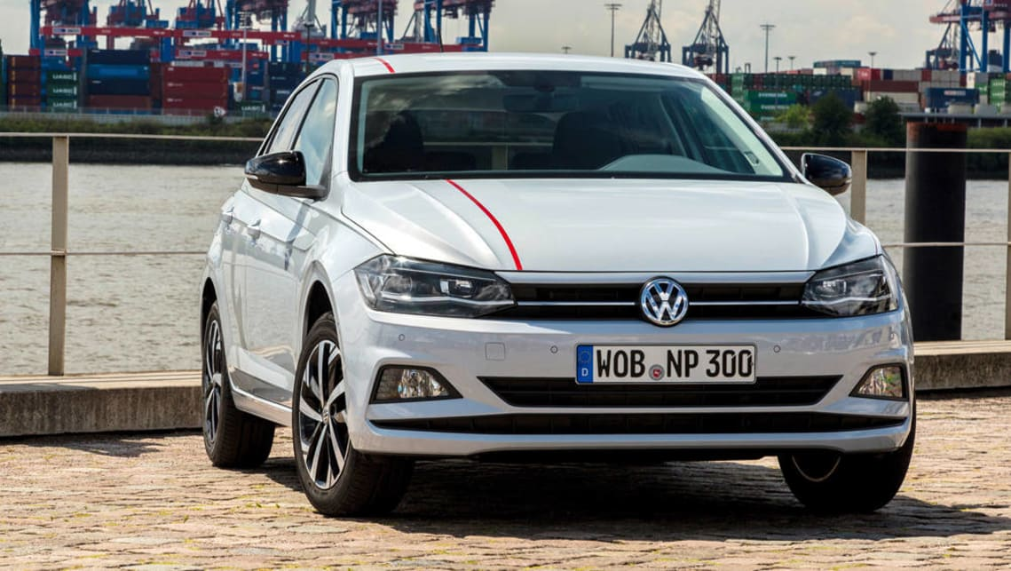 Volkswagen Polo Beats 2018 Pricing And Specs Confirmed Car News