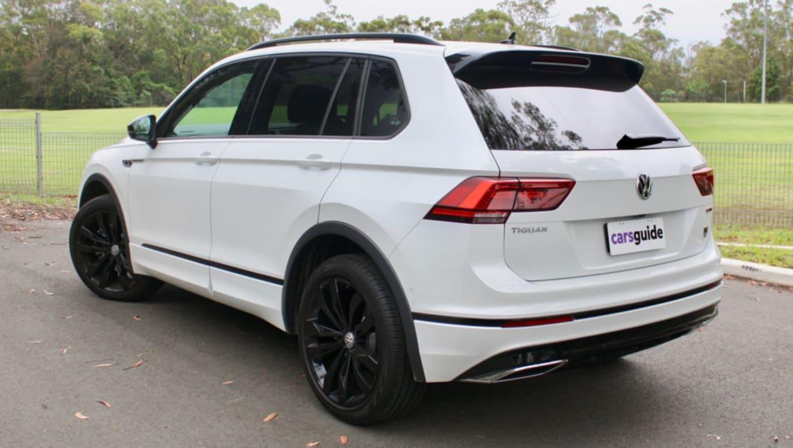 Volkswagen Tiguan 2019 review | CarsGuide
