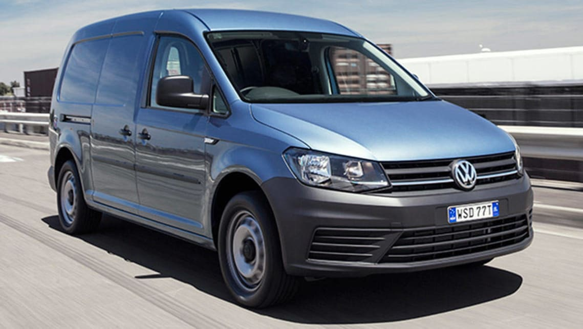 volkswagen caddy 2016 review carsguide. Black Bedroom Furniture Sets. Home Design Ideas