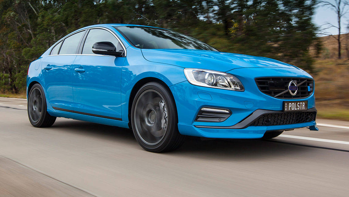 volvo s60 t6 polestar 2014 review carsguide. Black Bedroom Furniture Sets. Home Design Ideas
