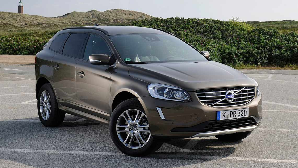 volvo xc   review carsguide