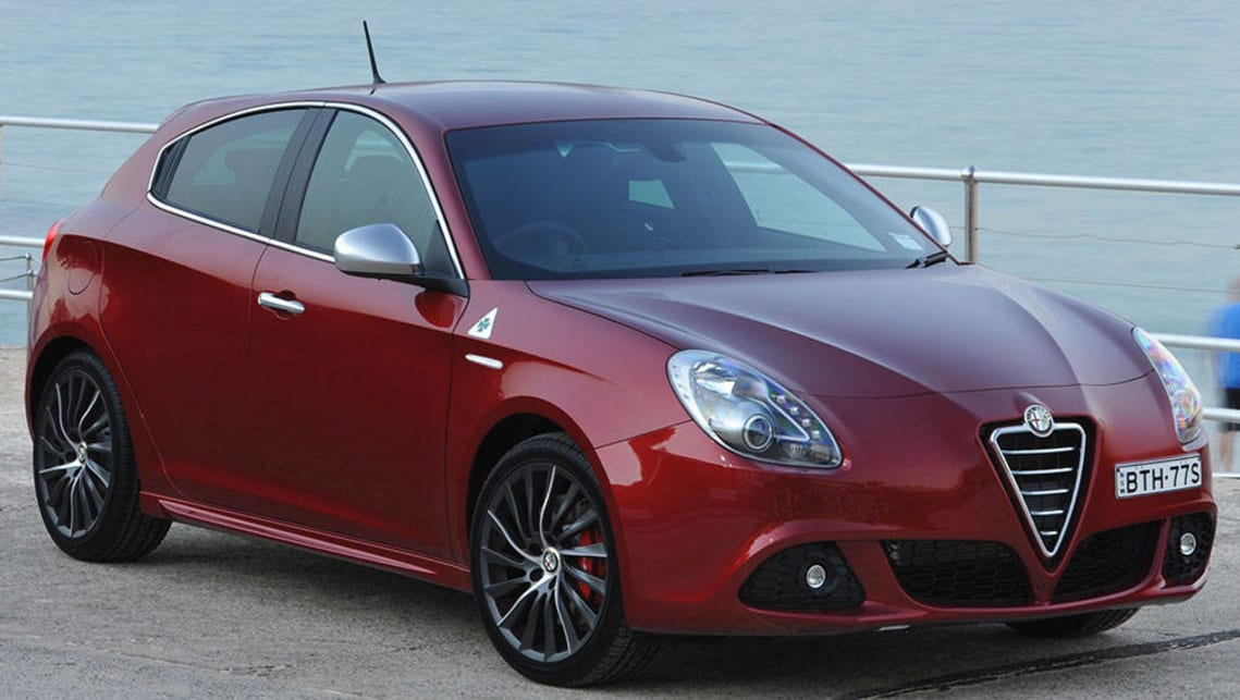 used alfa romeo giulietta review 2011 2014 carsguide. Black Bedroom Furniture Sets. Home Design Ideas