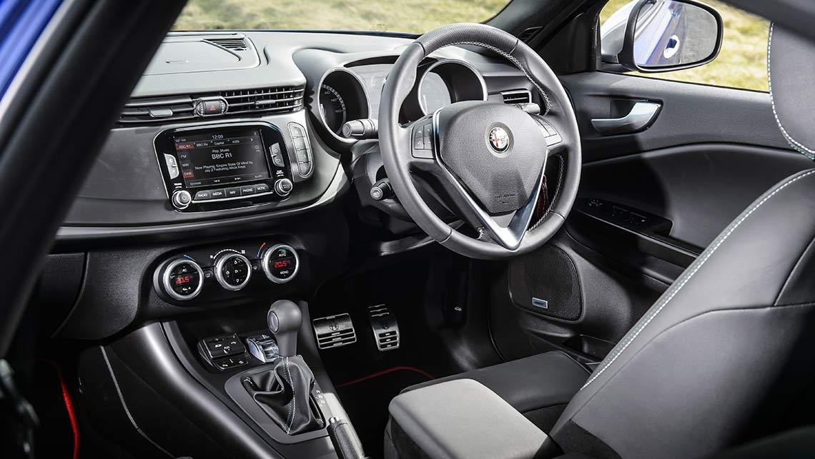 Alfa romeo giulietta price australia