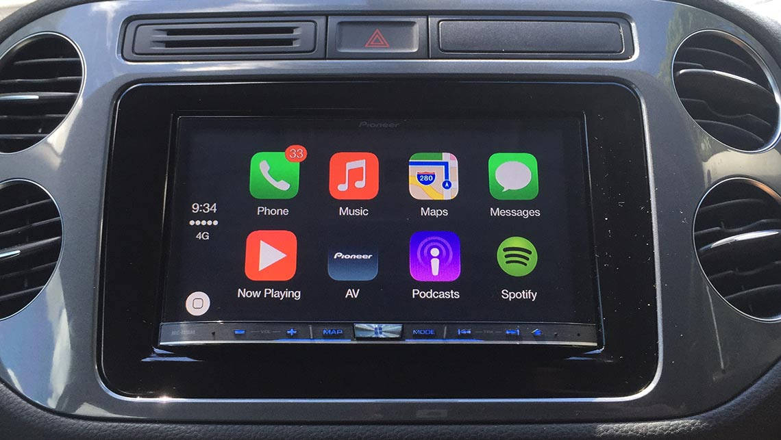 apple carplay and android auto causing headaches for manufacturers car news carsguide. Black Bedroom Furniture Sets. Home Design Ideas