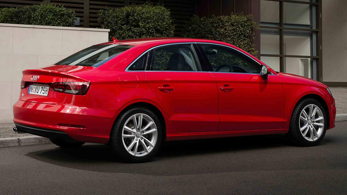 audi a3 sedan 2014 review carsguide. Black Bedroom Furniture Sets. Home Design Ideas