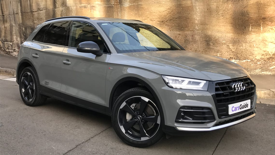 Audi Q Sport Petrol Review CarsGuide - Audi q5 reviews