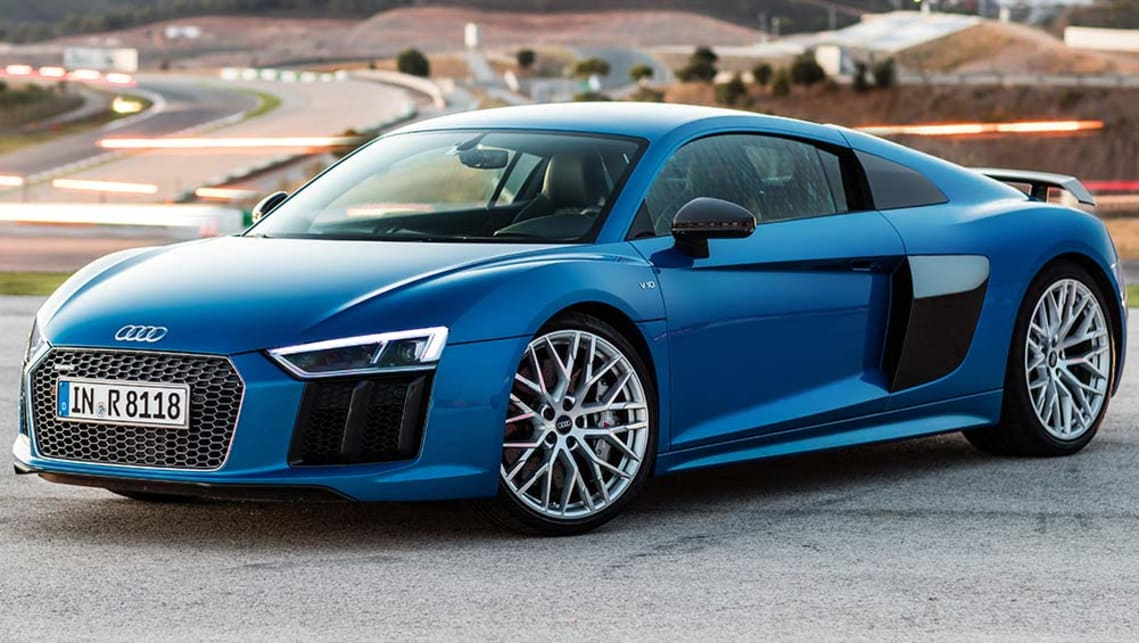 audi r8 coupe 2016 review carsguide. Black Bedroom Furniture Sets. Home Design Ideas