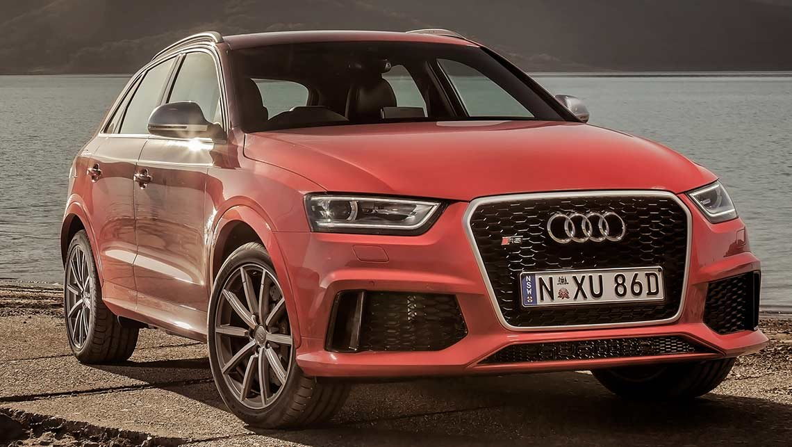 2014 audi rs q3 suv review carsguide. Black Bedroom Furniture Sets. Home Design Ideas