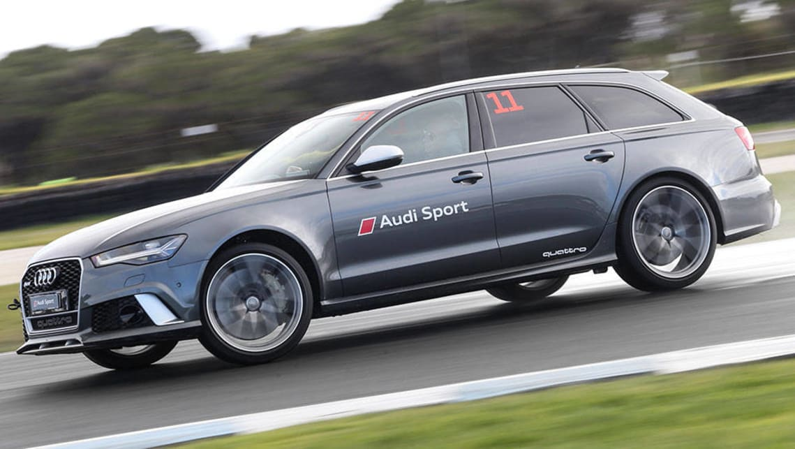 Audi Sport   the new player in Germany's fast club - Car ...