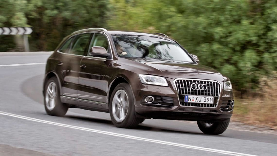 Audi and Volkswagen recall 582k cars in US - Car News | CarsGuide