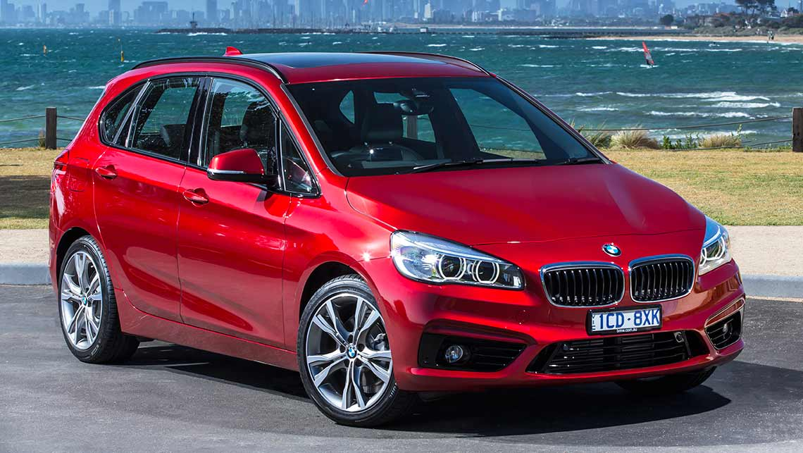 BMW Series Review CarsGuide - 2015 bmw price