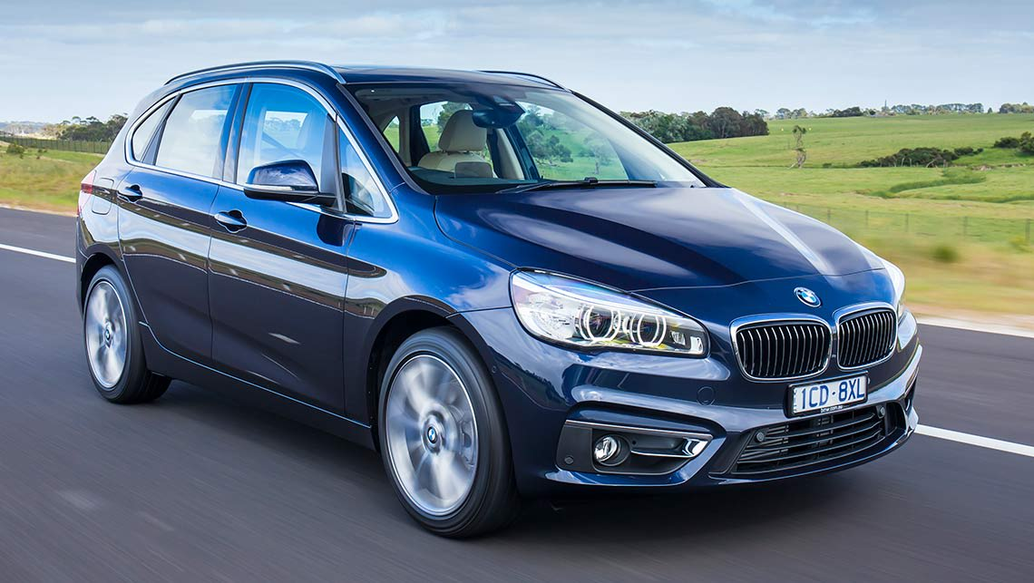 BMW Series Review CarsGuide - 2 series bmw price