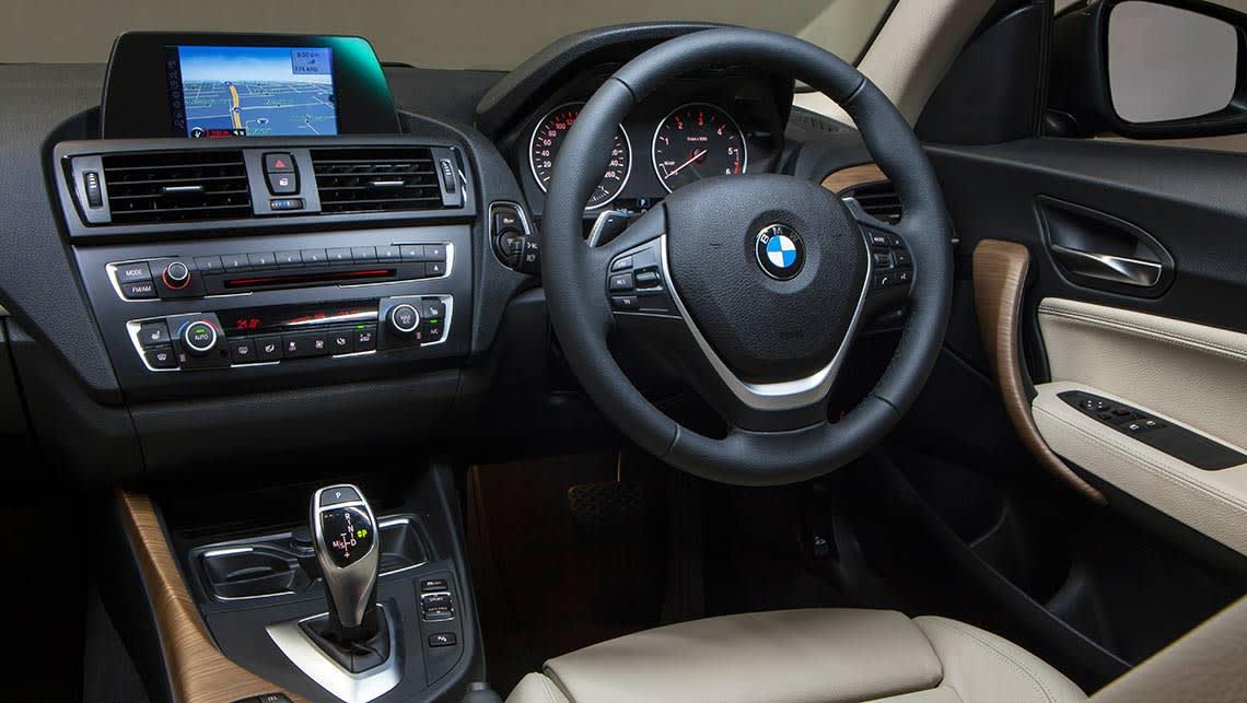 BMW I Review CarsGuide - Bmw 228i