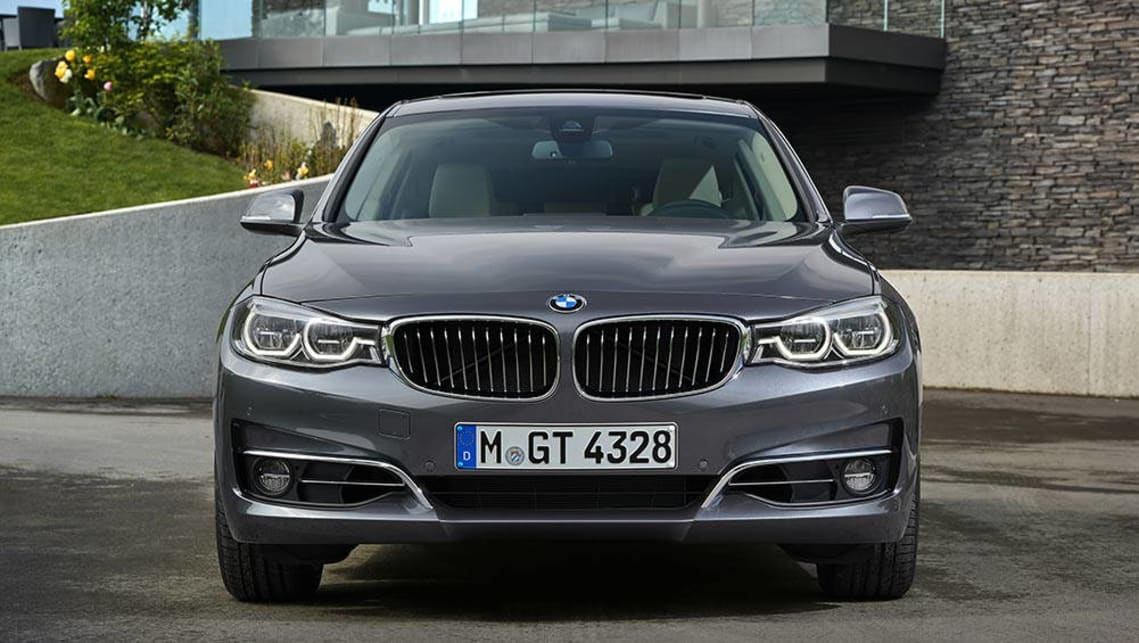 Bmw 3 Series Gran Turismo 2016 New Car S Price