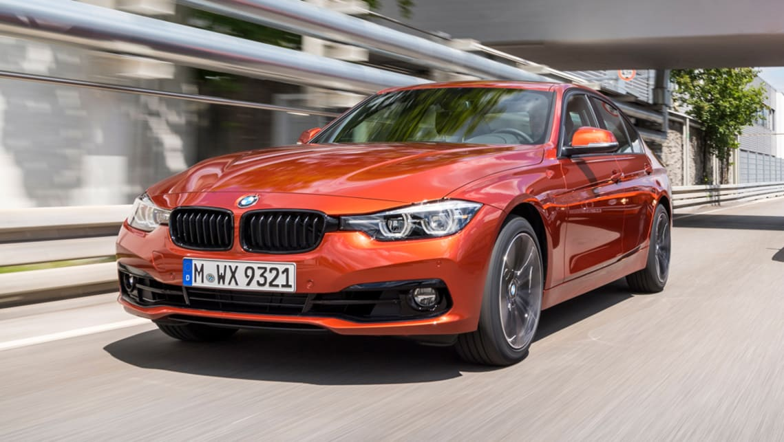 Bmw 3 Series 2017 Pricing And Spec Confirmed