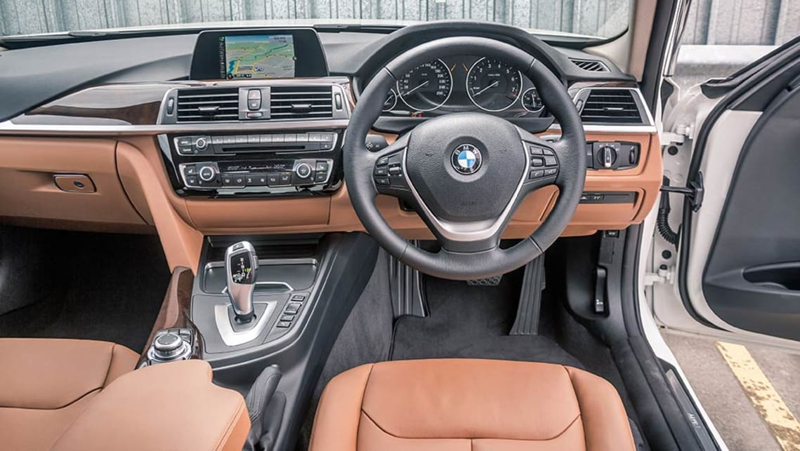 BMW I Review CarsGuide - Bmw 318i price
