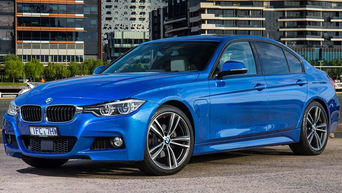 bmw 330e hybrid 2016 review road test carsguide. Black Bedroom Furniture Sets. Home Design Ideas