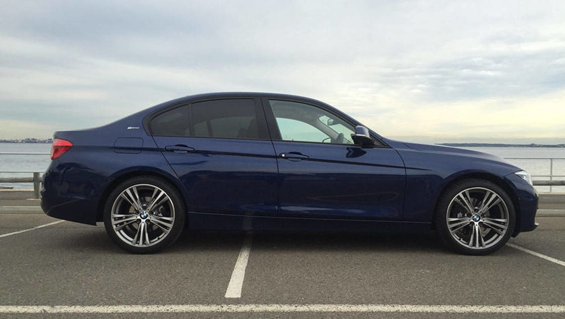 Bmw 330e 2016 Review Carsguide