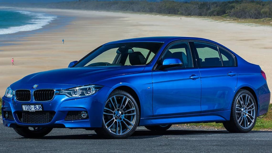 Bmw M Sport Sedan Review Carsguide