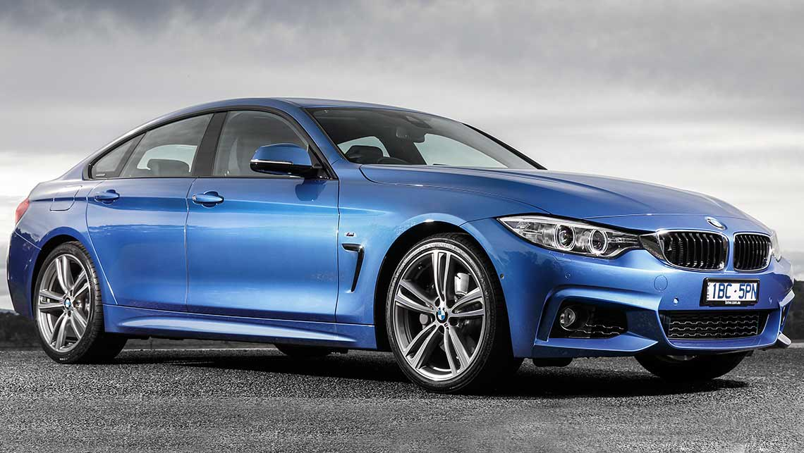 bmw says no to m4 gran coupe car news carsguide. Black Bedroom Furniture Sets. Home Design Ideas