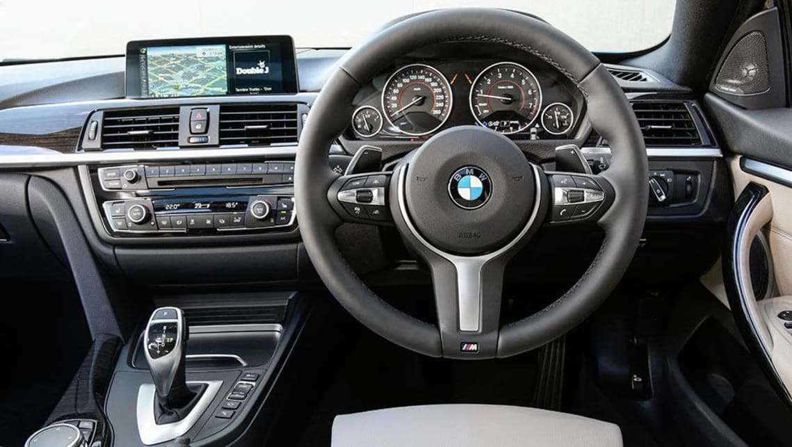 BMW 4 Series 2016 Review
