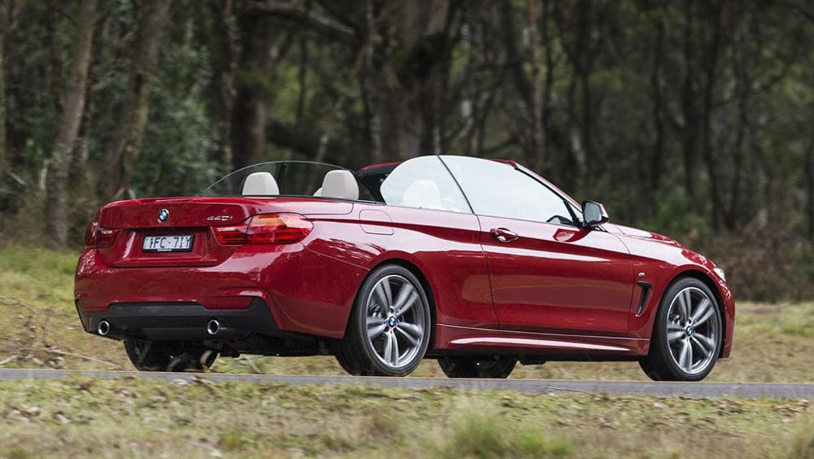 BMW 4 Series 2016 review | CarsGuide