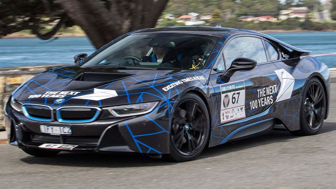 Bmw I8 2016 New Cars Gallery