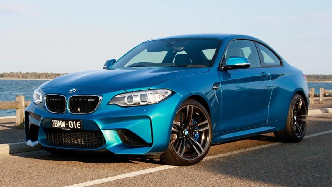 Bmw M2 Manual 2016 Review Carsguide