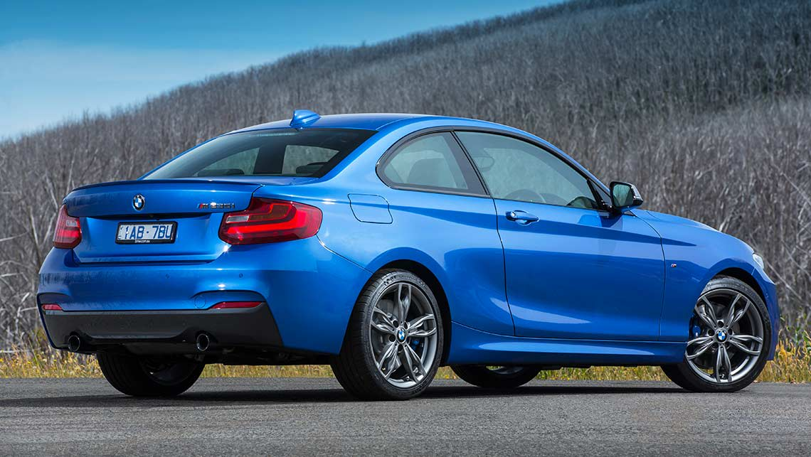 BMW 2 Series M235i 2014 review | CarsGuide