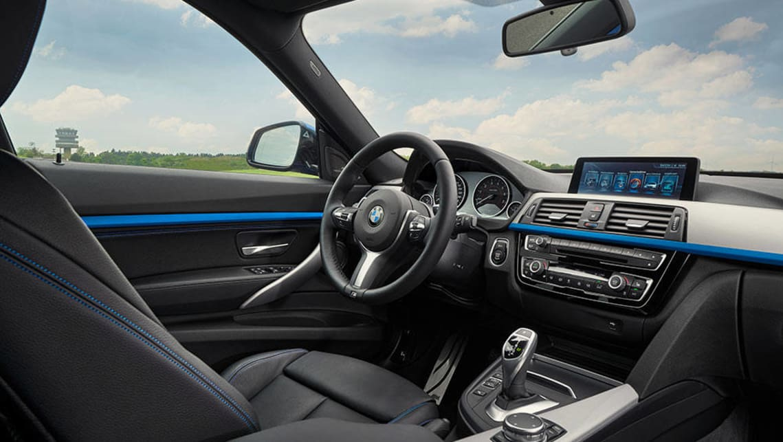 2016 Bmw 3 Series Gran Turismo Detailed Car News Carsguide