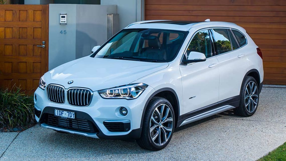 2015 Bmw X1 >> Bmw X1 2015 Review Carsguide