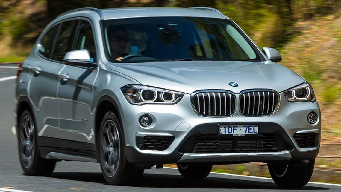 bmw x1 2015 review carsguide. Black Bedroom Furniture Sets. Home Design Ideas