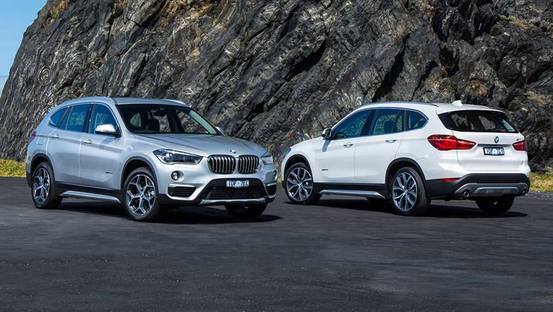bmw x1 2015 review first drive carsguide. Black Bedroom Furniture Sets. Home Design Ideas