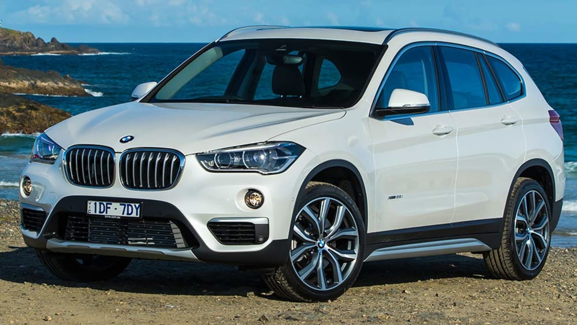 2015 Bmw X1 >> Bmw X1 2015 Review First Drive Carsguide