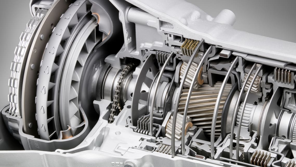 Car Transmission: CVT, DSG, AMT, Dual-Clutch, DCT or Tiptronic