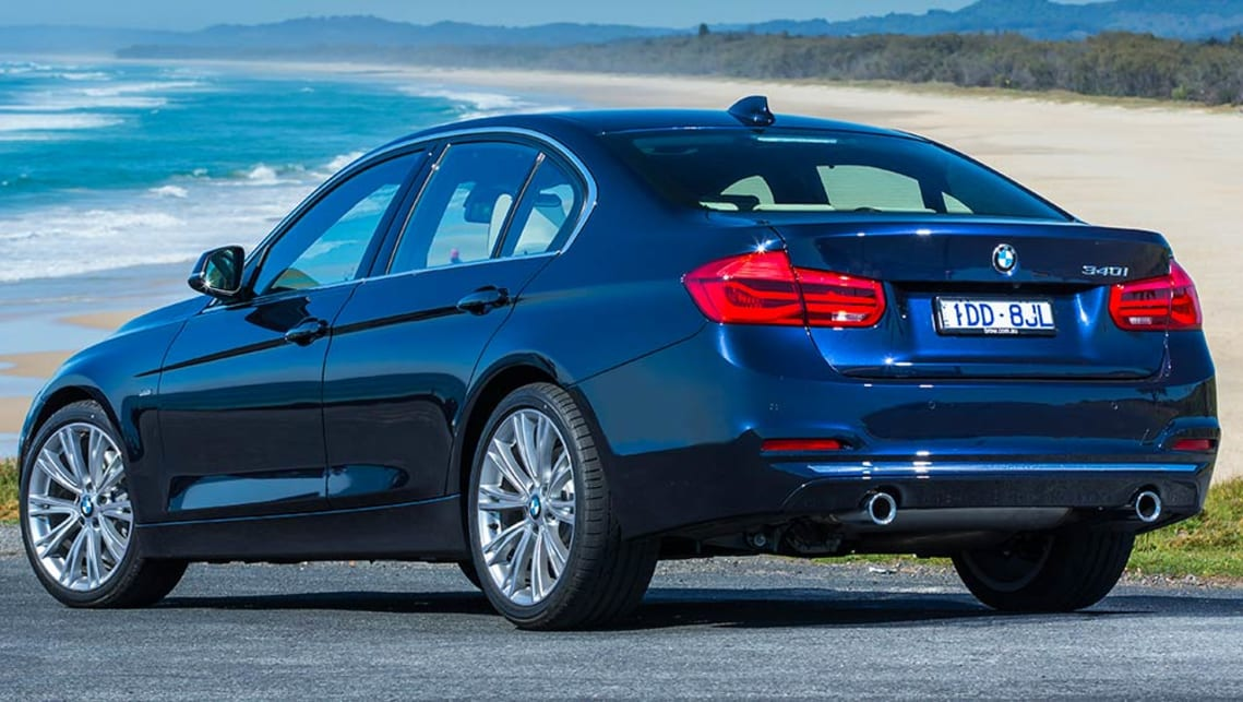 bmw 340i luxury 2016 review carsguide. Black Bedroom Furniture Sets. Home Design Ideas