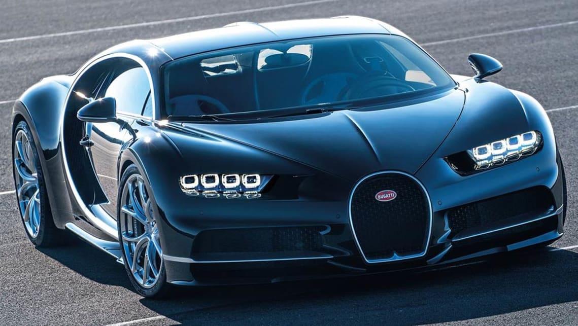 Bugatti veyron price australian dollars