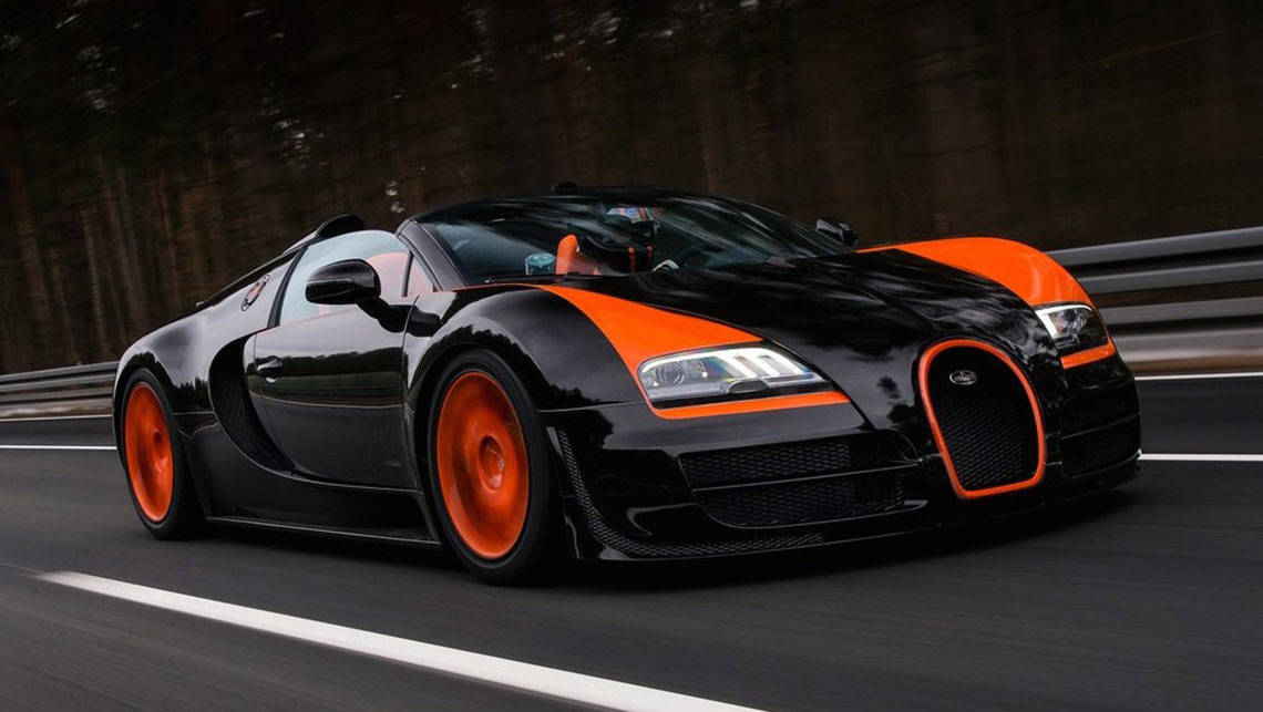 How do you spell bugatti