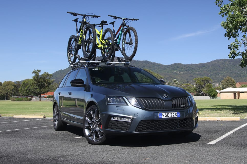 How To Pick The Ultimate Bike Racks For Your Car Carsguide