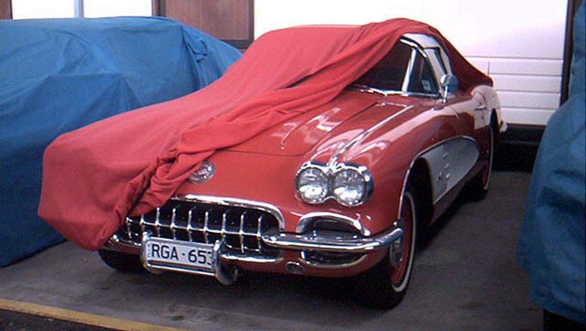 Best Tips For Putting My Car Into Storage Advice Carsguide