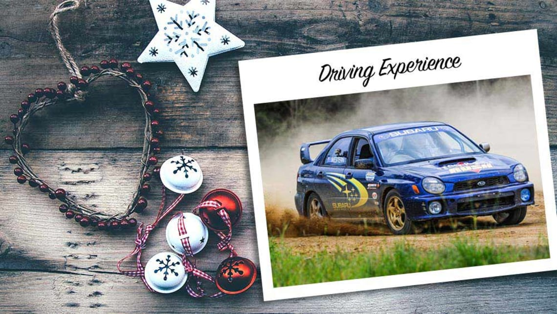 Xmas gifts for car enthusiasts