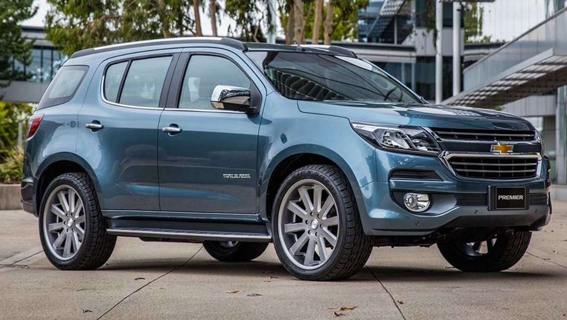 2018 chevrolet ute. Wonderful 2018 2016 Holden Colorado Ute Update Previewed In Bangkok  Car News  CarsGuide With 2018 Chevrolet O
