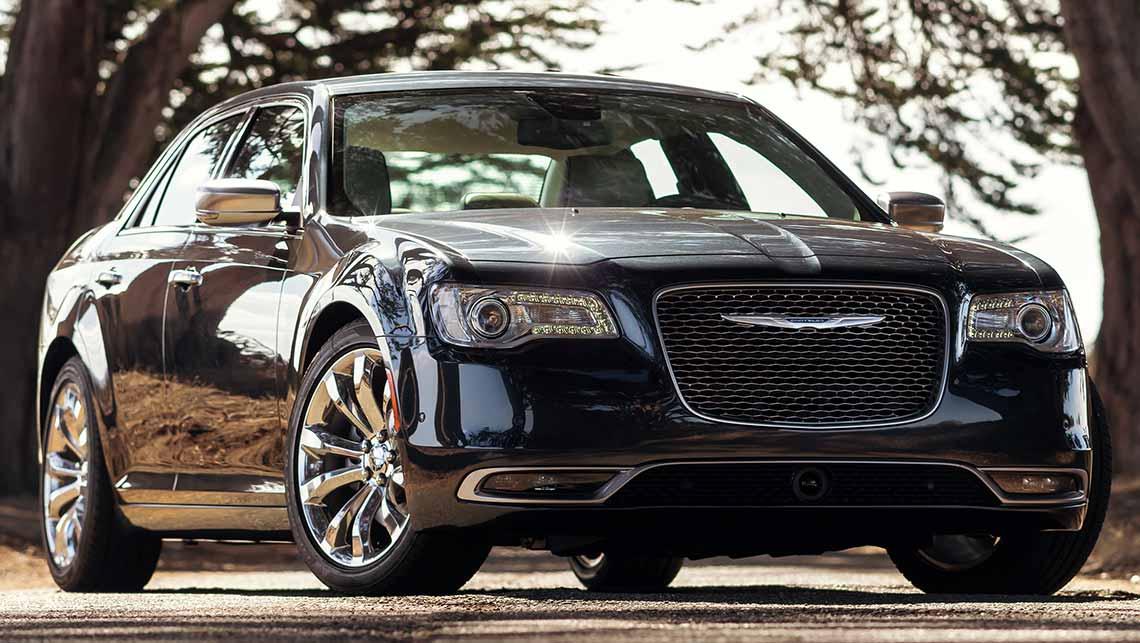2015 chrysler 300 revealed car news carsguide. Black Bedroom Furniture Sets. Home Design Ideas