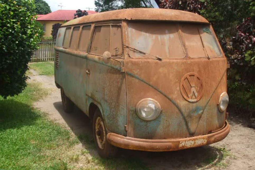mans story   kombi obsession carsguide oversteer