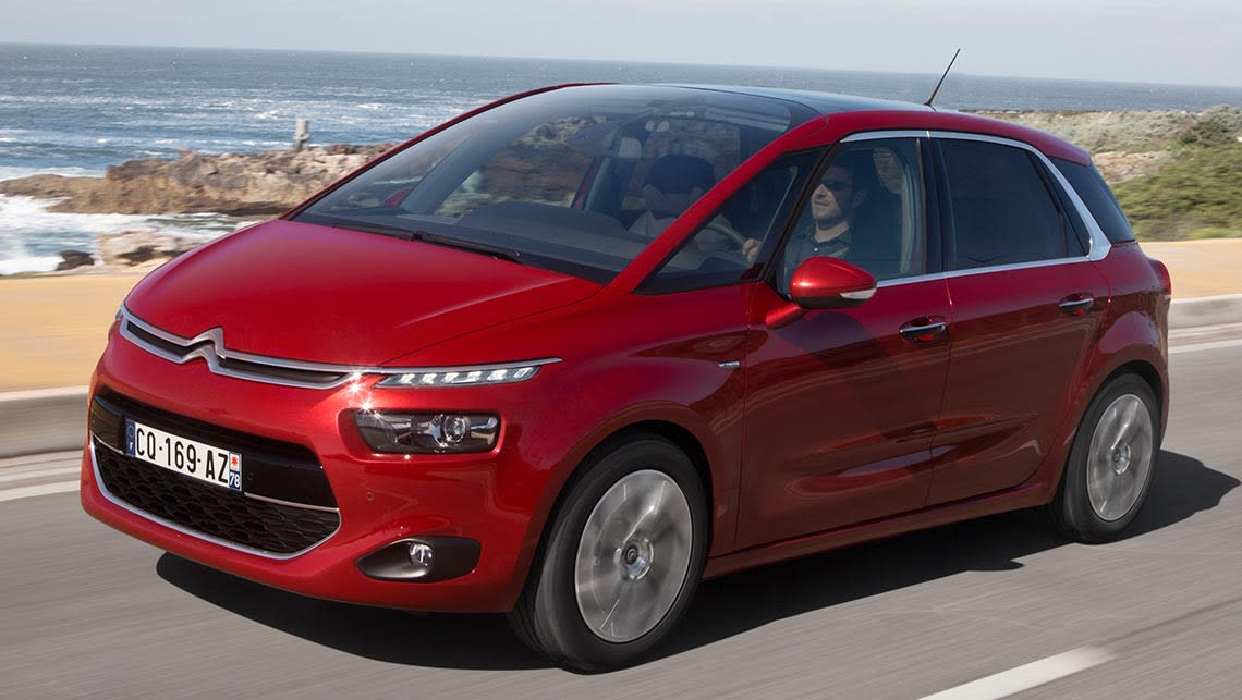 Citroen C4 Picasso 2015 Review Carsguide