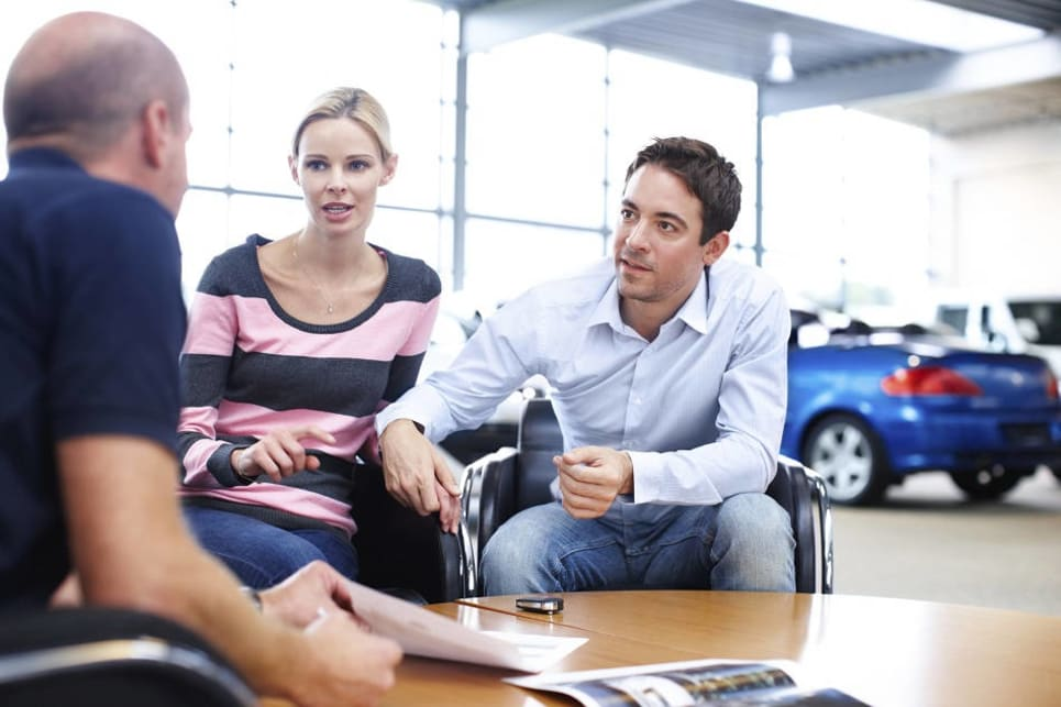 the benefits of taking a chattel mortgage over a consumer loan car advice carsguide. Black Bedroom Furniture Sets. Home Design Ideas