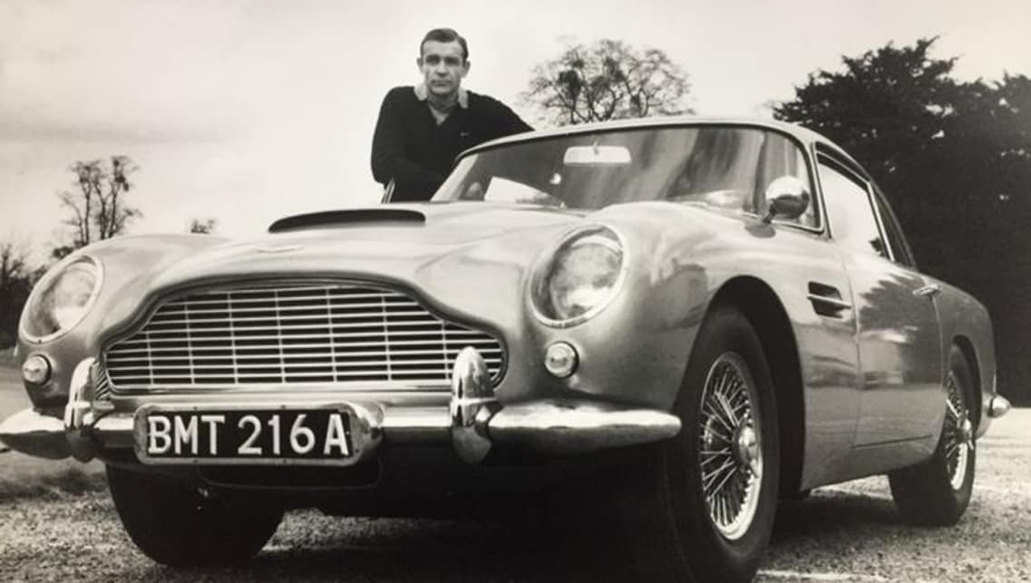 Aston Martin DB To Return As A Bond Special Edition Car News - Aston martin db5 1964 price